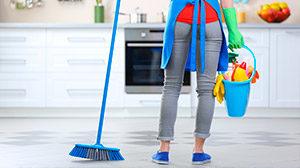 úklid domácnosti Zábřeh