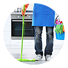 Úklid domácností Zábřeh